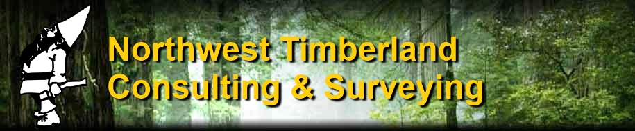 Northwest Timberland Consulting & Surveying